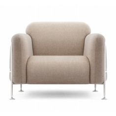 Massproductions Mega armchair